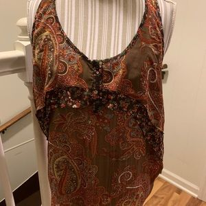 Target tank top… New with tags